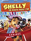 Shelly en route vers l'or