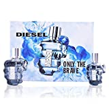 Diesel only the brave lote 2 pz.