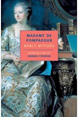 Madame de Pompadour (New York Review Books Classics) Kindle Edition