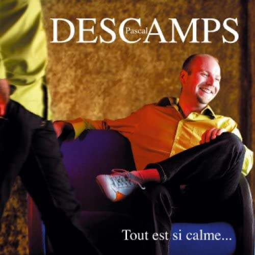 Pascal Descamps