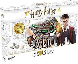 Amazon.es: cluedo - Harry Potter / Juegos y accesorios: Juguetes y juegos