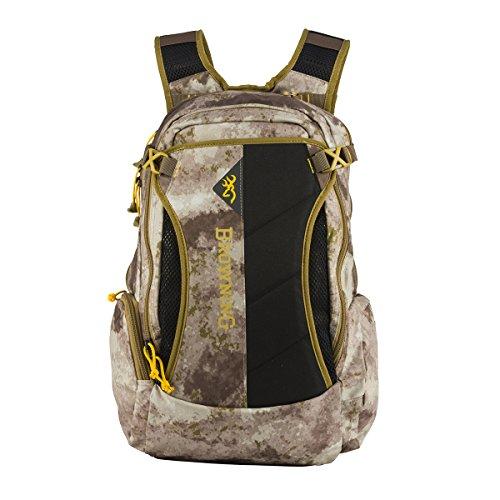 Browning Buck1700 Hunting Daypack | A-Tacs AU | Desert Sage / Teak | 1700ci