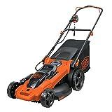 Best Cordless Mowers - BLACK+DECKER 40V MAX Cordless Lawn Mower, 20-Inch (CM2043C) Review