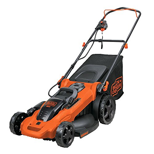 Best push mower lowes