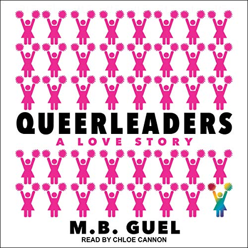 Queerleaders Titelbild