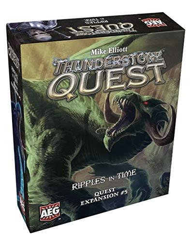 Alderac Entertainment 6263 Thunderstone Quest - Juego de Mesa (Contenido en alemán) [Importado de Alemania]