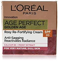 Designed for mature skin Enriched with Neo-Calcium for its fortifying properties With SPF20 L'Oréal are removing the cellophane wrapper from the packaging of all L'Oréal Paris skincare products as part of efforts to reduce the use of plastic without ...