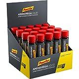 Powerbar Amino Mega Liquid Ampoules, unità 20x25ml, 20 x 25ml