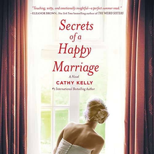 Secrets of a Happy Marriage audiobook cover art