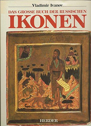Das große Buch der russischen Ikonen