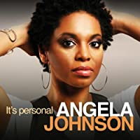It's Personal by Angela Johnson (2010-04-11)