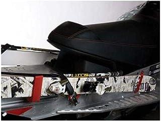 チーターFactory Racingメタルスキーブラケットキットmskb