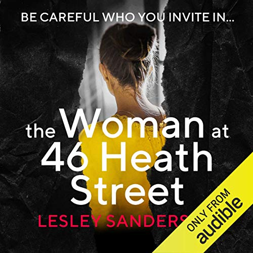 The Woman at 46 Heath Street cover art