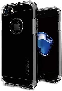 Spigen iPhone 7 Tough Armor cover/case - Jet Black