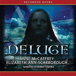 Deluge audiobook cover art