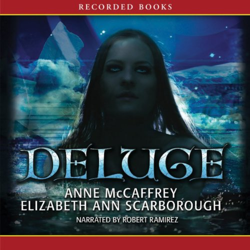 Deluge audiobook cover art