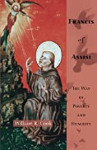 Francis of Assisi: The Way of Poverty and Humility