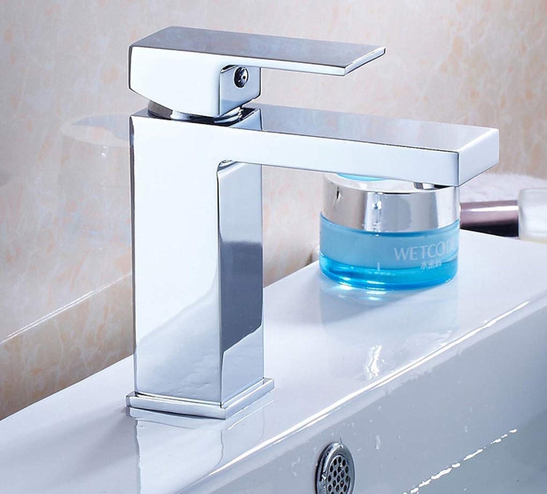 Sink Faucet Basin Faucet Basin Bathroom Washbasin Faucet Hot and Cold Water Faucet