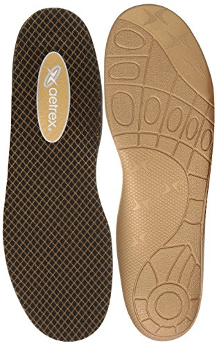 Women's Complete Orthotic |Insole For Active Lifestyles| Perfect For Plantar Fasciitis/Heel Pain, Flat Feet/High Arches & Pronation