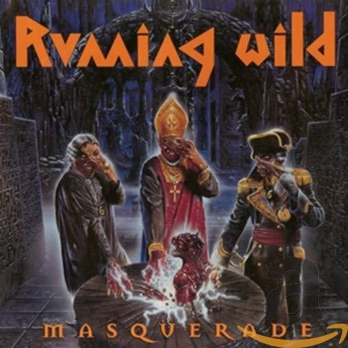 Masquerade (Expanded Edition) (2017 Remaster)