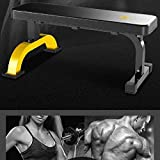 Zoom IMG-1 panca per allenamento sollevamento pesi