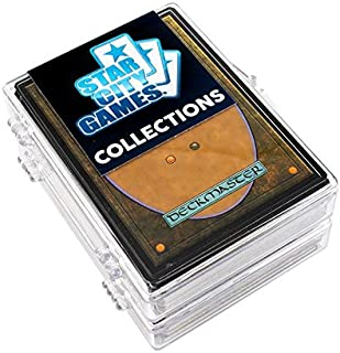 Star City Games Collections - 100 Assorted Magic The Gathering Tokens