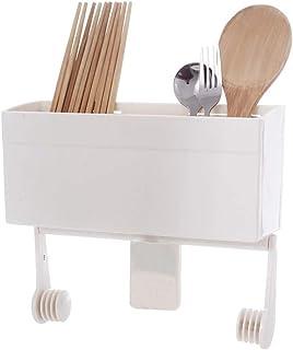 Dxbqm Organisateur de Rangement Cuisine Rangement Cintre réfrigérateur étagère latérale Rack Multicouche Armoire Armoire S...
