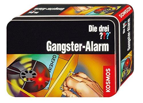 Kosmos 631994 - Die drei ??? Gangster-Alarm