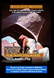 Yoga for Sleep Disorders and Insomnia [DVD] [2010] [NTSC] by Live Action - Instructional