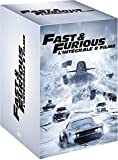 Fast and Furious - L'intégrale 8...