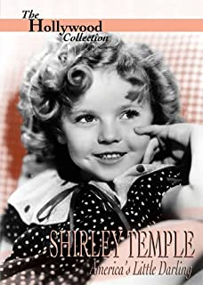 Hollywood Collection - Shirley Temple Americas Little Darling