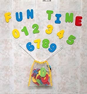 Best bath toys numbers Reviews