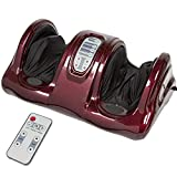 Best Foot Massagers - Best Choice Products Shiatsu Foot Massager, Therapeutic Kneading Review