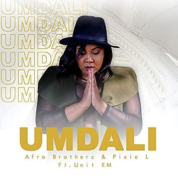 Afro Brotherz & Pixie L (Umdali) (feat. Unit EM)