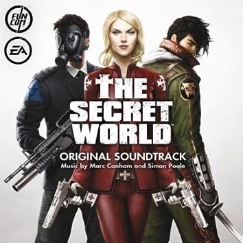 The Secret World (Original Video Game Soundtrack)