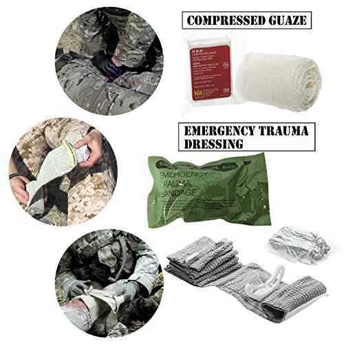 EVERLIT Emergency Bug Out Bag