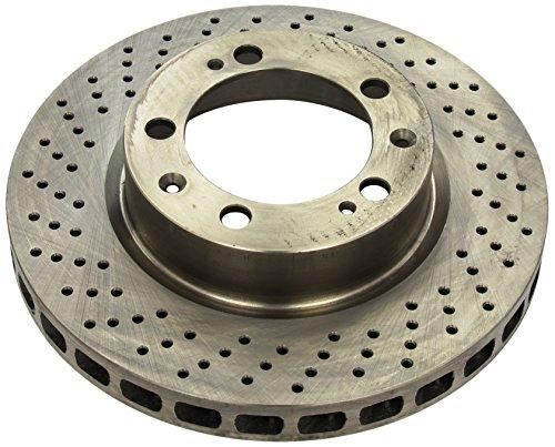 ABS 16490 Bremsscheiben - (Verpackung enthält 1 Bremsscheibe)