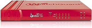 Watchguard Firebox T30-5 Ports - 10Mb LAN, 100Mb LAN, GigE (WGT30003-US)