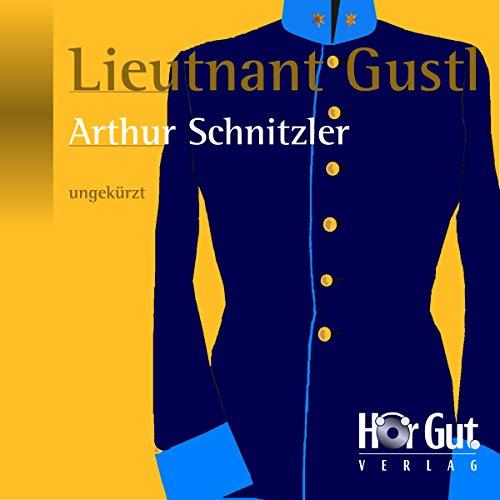 Lieutnant Gustl Titelbild
