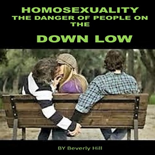 Homosexuality cover art