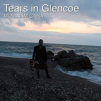 Tears in Glencoe