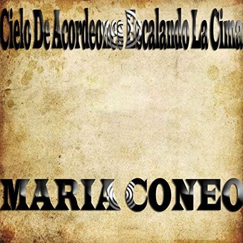 Maria Coneo & Yurlevis Rivero