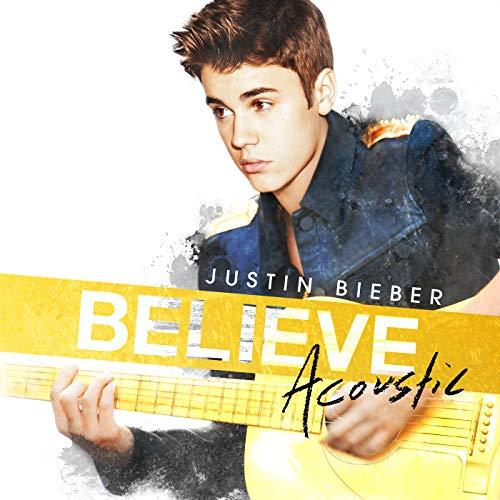 Justin Bieber – As Long As You Love Me (Acoustic Version)