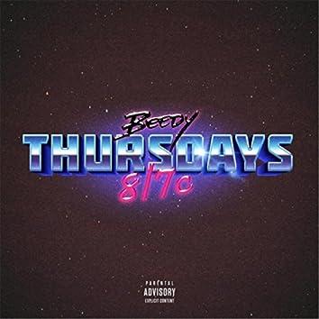 Thursdays 8/7c