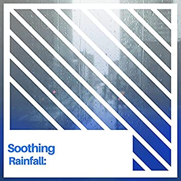 Soothing Rainfall: Sheltering from the Rain in the Hillside