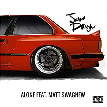 Alone (feat. Matt Swagnew)