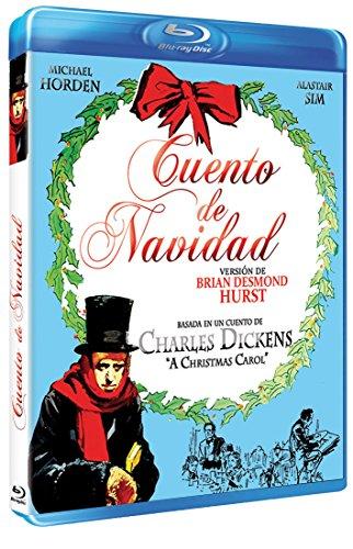 Un cuento de Navidad [Blu-ray]
