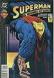Superman El Hombre de Acero serie de 14 numeros, numero 12