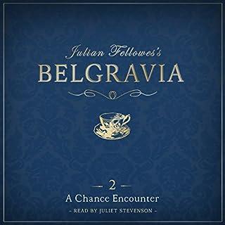 Julian Fellowes's Belgravia Episode 2 cover art