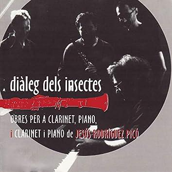 Jesús Rodriguez Picó: Diàleg Dels Insectes